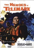 The Heroes Of Telemark - Special Edition Photo