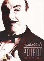 Agatha Christie's Poirot -- Collection 1 Photo