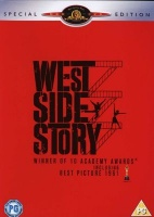 West Side Story - 2-Disc Special Edition Photo