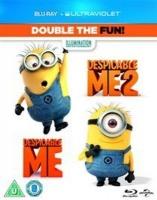 Despicable Me/Despicable Me 2 Photo