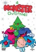 A Monster Christmas Photo