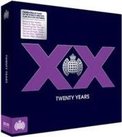 XX Twenty Years Photo