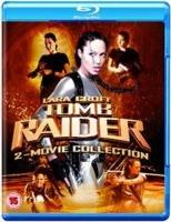 Lara Croft - Tomb Raider/Lara Croft - Tomb Raider: Cradle of Life Photo