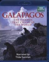 Galapagos - The Islands That Changed The World Photo