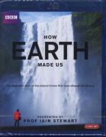 How Earth Made Us Photo
