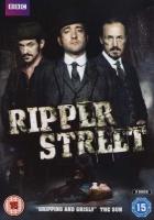 Ripper Street Photo
