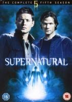 Supernatural - Complete Season 5 Photo