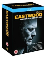 Clint Eastwood: Director's Collection - Gran Torino / Flags Of Our Fathers / Letters From Iwo Jima / Mystic River / Unforgiven Photo