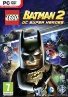 Lego Batman 2: DC Super Heroes Photo
