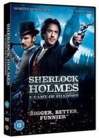 Sherlock Holmes: A Game of Shadows Photo