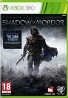 Warner Brothers Middle-Earth: Shadow of Mordor Photo