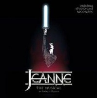 Jeanne: The Musical Photo