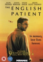 The English Patient Photo