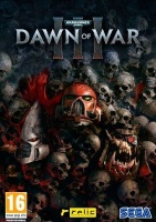 Warhammer 40.000: Dawn of War 3 Collector's Edition PC Game PC Game Photo