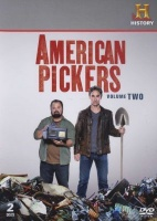 American Pickers - Season 2 Photo