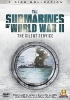 The Submarines of World War 2 - The Silent Service Photo