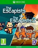 The Escapists and The Escapists 2 Photo