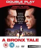 A Bronx Tale - 2-Disc Blu-Ray DVD Photo