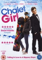 Chalet Girl Photo