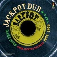 Jamaican Recordings Jackpot Dub Photo