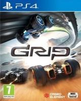 GRIP Combat Racing Photo