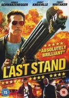The Last Stand Photo