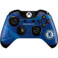 Official Chelsea FC Xbox One Controller Skin Photo