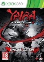 Kalypso Yaiba Ninja Gaiden Z - Special Edition Photo
