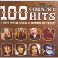 100 Country Hits Photo