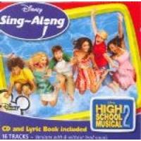 High School Musical 2 - Sing-Along Photo