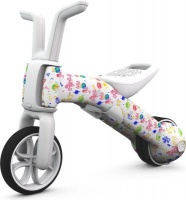 Chillafish Bunzi 2-in-1 Balance Bike Fad-Artists of Tomorrow Photo