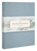 Princeton Architectural Press Observers Notebook Photo