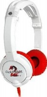 Steelseries Flux Guild Wars 2 Wired Gaming Headset Photo