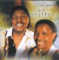 The Soul Brothers Photo
