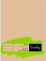 Croxley JD113 A6 Notebook Photo