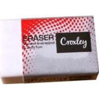 Croxley 3.5cm Erasers Photo