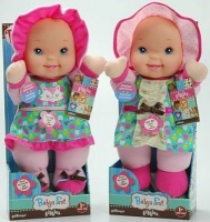 Baby's First Doll - Giggles Photo
