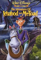 The Adventures Of Ichabod And Mr. Toad Photo