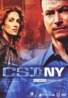 CSI: New York - Complete Season 3 Photo