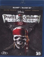 Pirates Of The Caribbean 4: On Stranger Tides - Photo
