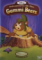 Adventures Of The Gummi Bears - Vol.2 Episodes 26-30 Photo