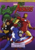 The Avengers: Earth's Mightiest Heroes - Volume 3 - Iron Man Unleashed Photo