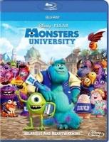 Monster's University Photo