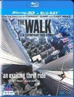 The Walk - 2D / 3D Photo