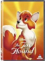 The Fox And The Hound - Special Edition Photo