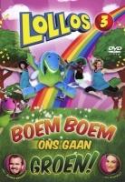 Boem Boem Ons Gaan Groen vol 3 Photo