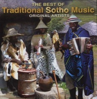 The Best Of Traditional Sotho Music Photo