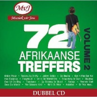 72 Afrikaanse Treffers - Vol.2 Photo