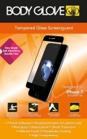 Body Glove Tempered Glass Screen Protector for iPhone 7 Photo