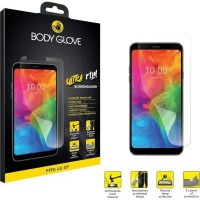 Body Glove Ultra Film Screen Protector for LG Q7 Photo